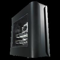 BitFenix Pandora ATX Case Introduced