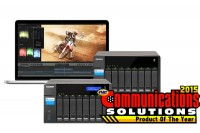 QNAP TVS-x71 Series Thunderbolt NAS Released