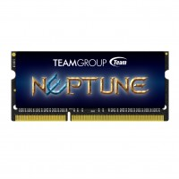 Team Group Neptune DDR3 2133/1600 Gaming Laptop Memory Introduced