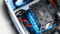 CRYORIG LUMI Edition and LUMI RGB+ Edition H7 CPU Cooler Launched