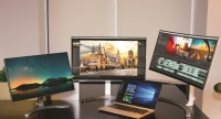 LG 21:9 UltraWide Monitors to Debut at CES 2016