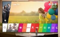LG webOS 3.0 Smart TV Platform to Debut at CES 2016