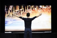 Letv Super TV uMax 120 4K Ultra HD TV to Debut at CES 2016