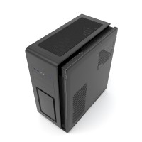 Phanteks Mini XL Dual System PC Chassis Launched