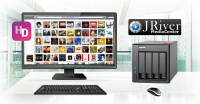 QNAP HD Station Updated with JRiver Media Center Support
