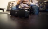 Razer Leviathan Mini Portable Bluetooth Speaker Announced