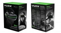 Vuzix iWear Video Headphones Launched