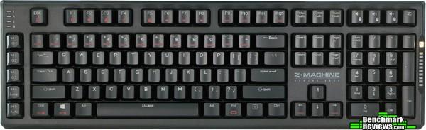 Zalman-ZM-K700M-Mechanical-Gaming-Keyboard-Top