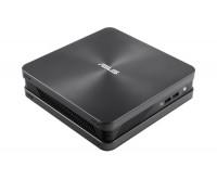 ASUS VivoMini VC65 and VC65R Mini PCs Announced