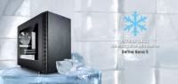 Fractal Design Define Nano S ITX Case Introduced