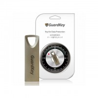 GuardKey USB Encryption Dongle Launched