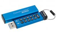 Kingston Digital DataTraveler 2000 Encrypted USB Flash Drive Released