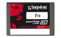 Kingston Digital KC400 SSD Announced