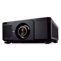 NEC Display Solutions PX803UL Projector Debuts