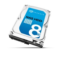 Seagate NAS HDD 8TB Drive Launched