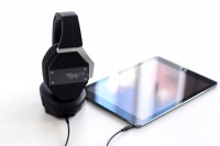 3D Sound One Headphones Launched