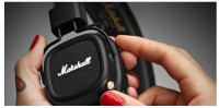 Marshall Major II Bluetooth Headphones Introduced