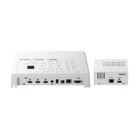 NEC Display HDBaseT Media Switch Launched