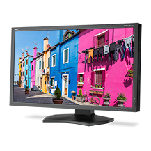 NEC Display PA322UHD-2 Monitor Announced