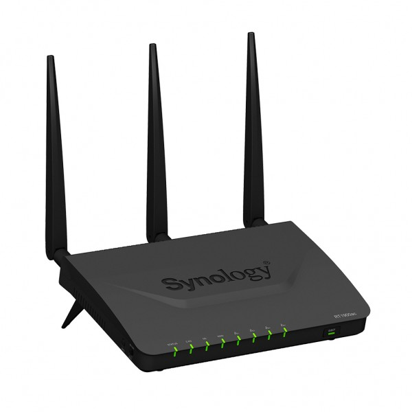 Synology RT1900ac Router Launched
