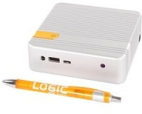 Logic Supply CL100 Series Mini-PC Unveiled