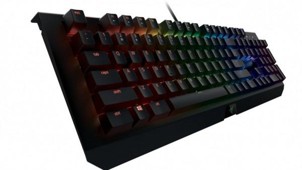 Razer BlackWidow X Keyboard Announced