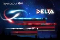 Team Group Delta Luminous Memory Unveiled
