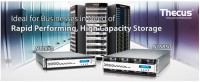 Thecus N12850 and N16850 Rackmount NAS Announced