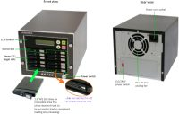 """Addonics 1:11 Duplicators for M2, mSATA and 2.5"""" HDD or SSD Announced"""