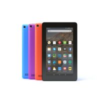 Amazon Fire Tablet Updated