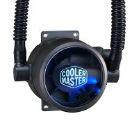 Cooler Master MasterLiquid Pro 240 Pump