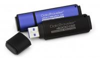 Kingston Digital DataTraveler 4000G2 and DataTraveler Vault Privacy 3.0 USB Flash Drives Released