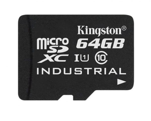 Kingston Digital UHS-I Class10 microSD Released
