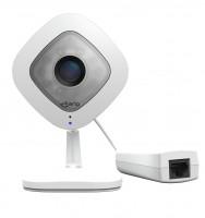 NETGEAR Arlo Q Plus Camera Debuts