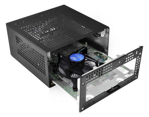 ASRock DeskMini mini PC Introduced