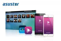 ASUSTOR LooksGood and AiVideos Multimedia Applications Upgraded
