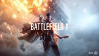 Electronic Arts Debuts Battlefield 1 Video Game