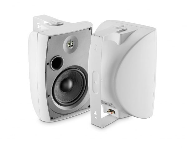 Focal North America OD 108 and Chorus OD 706-V Speakers Introduced