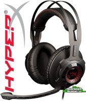 HyperX-Cloud-Revolver-Headset-Left-Side-With-HyperX-Logo