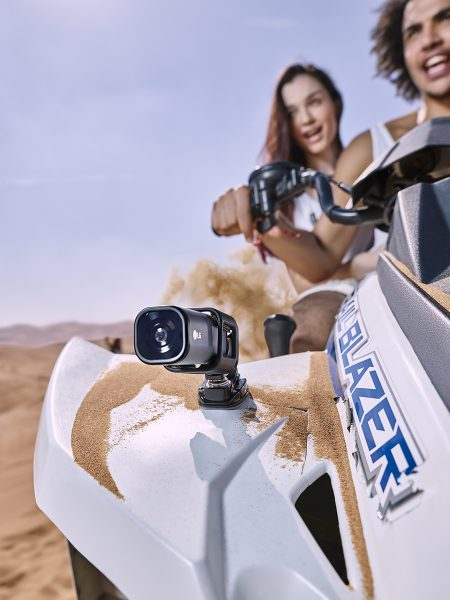 LG Action CAMLTE Camera Introduced