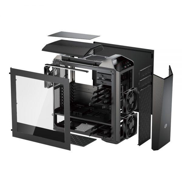 Cooler-Master-MasterCase-Maker-5-MCZ-005M-KWN00-Exploded