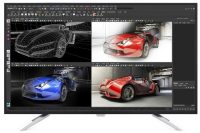 Philips Brilliance 43-inch Class Ultra HD LCD Display Unveiled