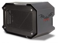 PowerColor DEVIL BOX External Graphics Card Chassis Introduced