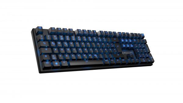 ROCCAT Suora Mechanical Keyboard Announced