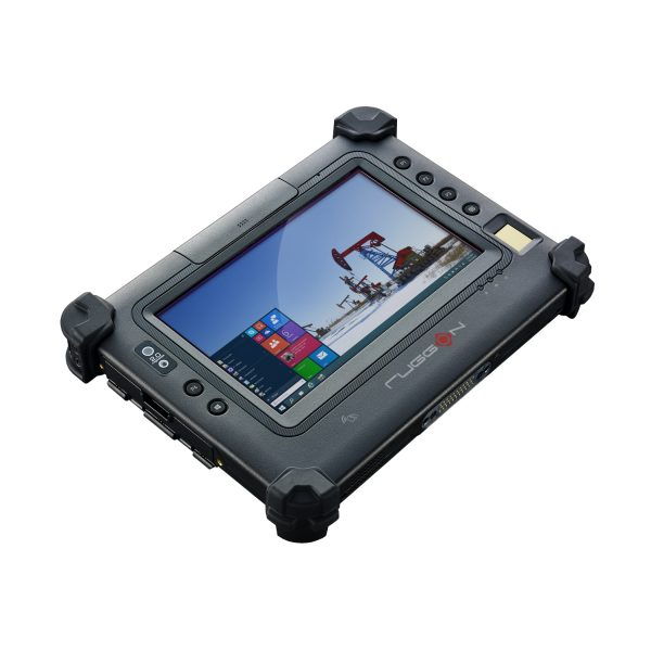 RuggON PM-311B Tablet Launched