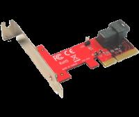 "Addonics VMe 2.5"" U.2 SSD PCIe Adapter Released"