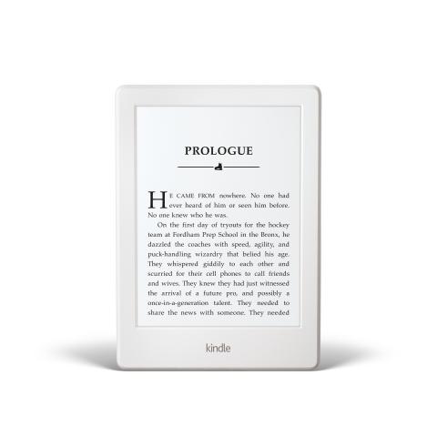 Amazon Kindle eReader Launched