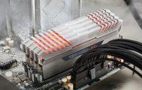 CORSAIR Vengeance LED Performance DDR4 Memory Debuts