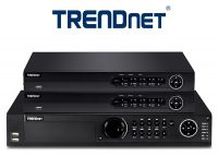 TRENDnet TV-NVR208 8-Channel 1080p HD PoE+ Network Video Recorder Announced