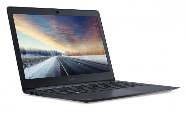 Acer TravelMate X3 Notebook Launched
